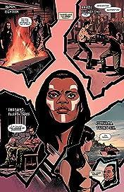 Batwoman (2017-) #4