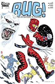 Bug! The Adventures of Forager (2017-) #2