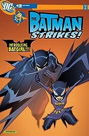 The Batman Strikes! #18