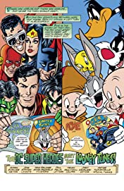 DC/Looney Tunes 100-Page Spectacular (2017-) #1