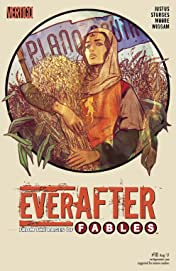 Everafter: From the Pages of Fables (2016-2017) #10