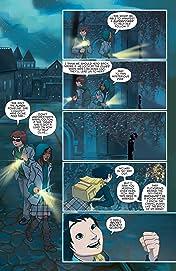 Gotham Academy: Second Semester (2016-2017) #10