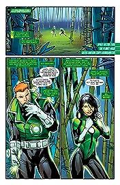 Green Lanterns (2016-) #24