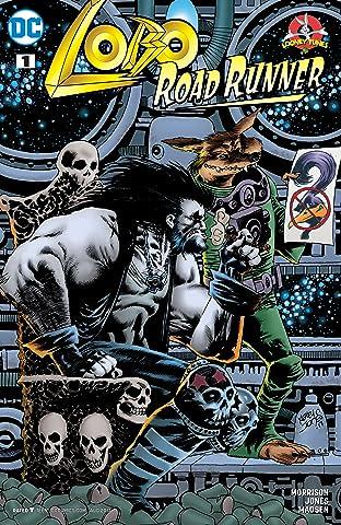 Lobo/Road Runner Special (2017-) #1