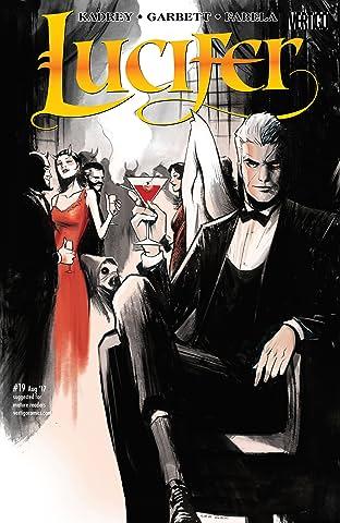 Lucifer (2015-) #19