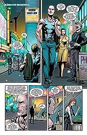 Nightwing (2016-) #22
