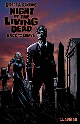 Night of the Living Dead: Back From The Grave