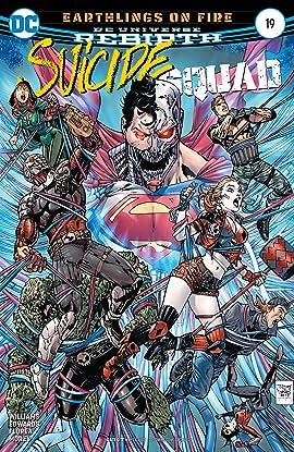 Suicide Squad (2016-2019) #19