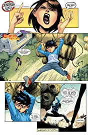 Super Sons (2017-) #5