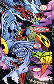The Visitor (1995) #7