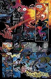 Superman (2016-) #25