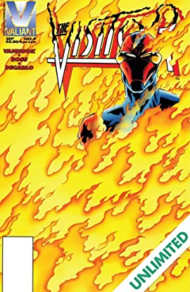 The Visitor (1995) #9