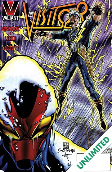 The Visitor (1995) #10