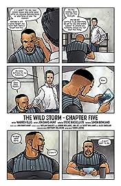 The Wild Storm (2017-) #5