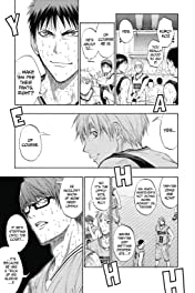 Kuroko's Basketball Vol. 6