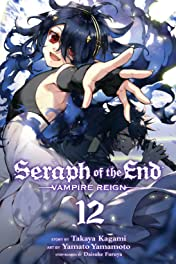 Seraph of the End Vol. 12