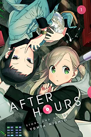 After Hours Tome 1