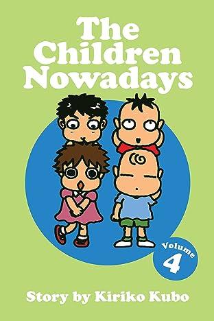The Children Nowadays Vol. 4