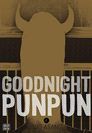 Goodnight Punpun Tome 6