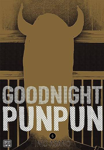 Goodnight Punpun Vol. 6
