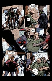 Plague of the Living Dead #1 (of 6)