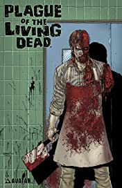 Plague of the Living Dead #2 (of 6)