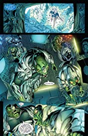 Captain Universe / Silver Surfer #1