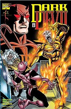 Darkdevil (2000) #2 (of 3)