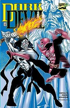 Darkdevil (2000) #3 (of 3)