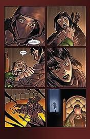 Elektra: The Hand (2004) #4 (of 5)