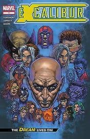 Excalibur (2004-2005) #1