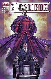 Excalibur (2004-2005) #4