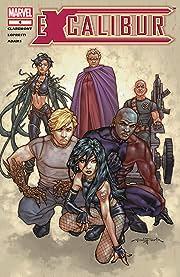 Excalibur (2004-2005) #5