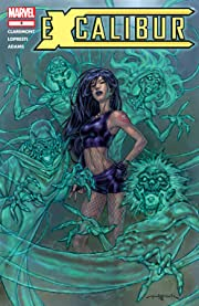 Excalibur (2004-2005) #6