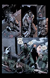 Plague of the Living Dead #5 (of 6)