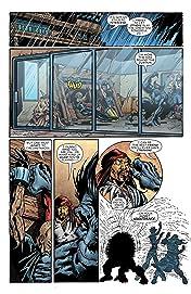 Excalibur (2004-2005) #7