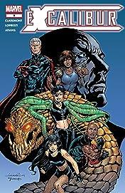 Excalibur (2004-2005) #8