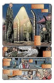 Excalibur (2004-2005) #9