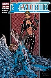 Excalibur (2004-2005) #12
