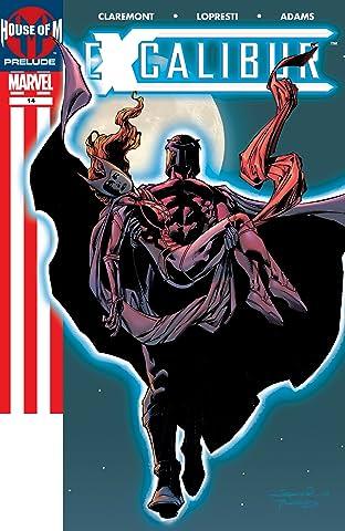 Excalibur (2004-2005) #14