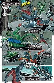 Dark Reign: Mister Negative #2 (of 3)