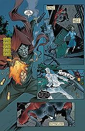 Dark Reign: Mister Negative #3 (of 3)