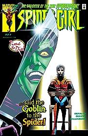 Spider-Girl (1998-2006) #27