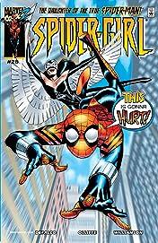 Spider-Girl (1998-2006) #28