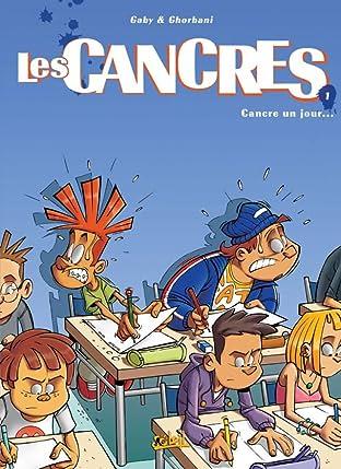 Les Cancres Vol. 1: Cancres un jour...