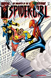 Spider-Girl (1998-2006) #29