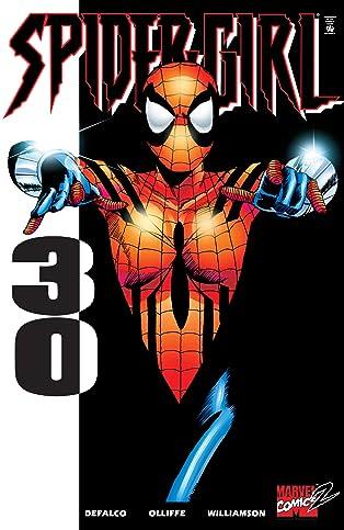 Spider-Girl (1998-2006) #30