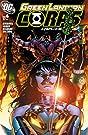 Green Lantern Corps: Recharge #4