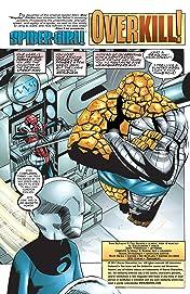 Spider-Girl (1998-2006) #34
