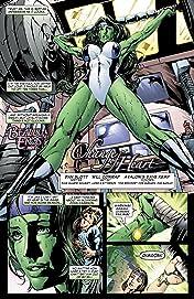 She-Hulk (2005-2009) #7
